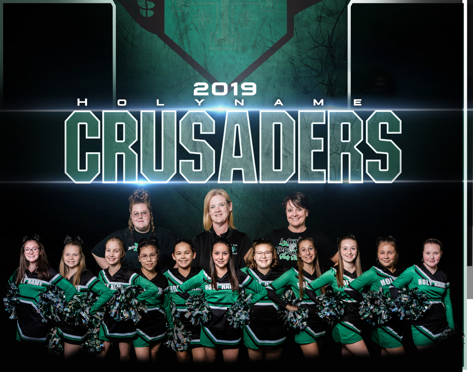 2019 Cheerleading