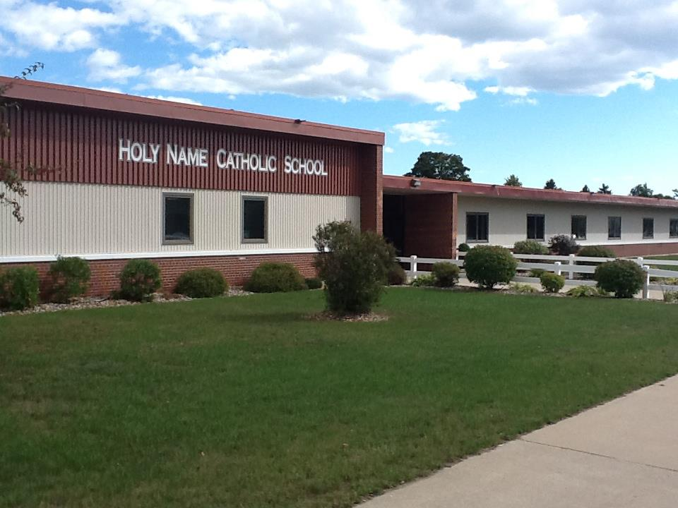 Holy Name Catholic School - Escanaba, MI