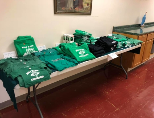 Spirit Wear Available for Christmas