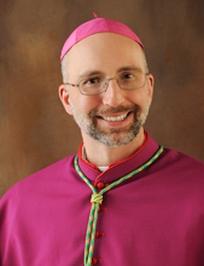 Bishop John F. Doerfler