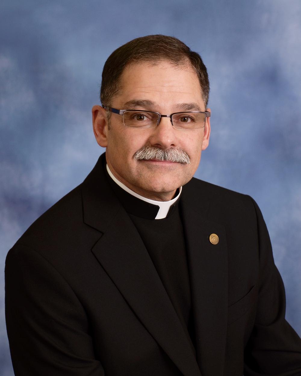 Fr. Rick Courier