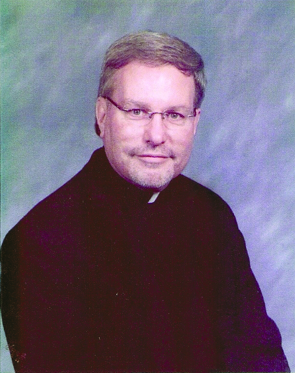 Fr. Eric Olsen