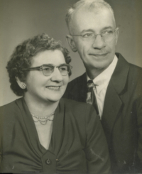 Mose and Leah Theoret