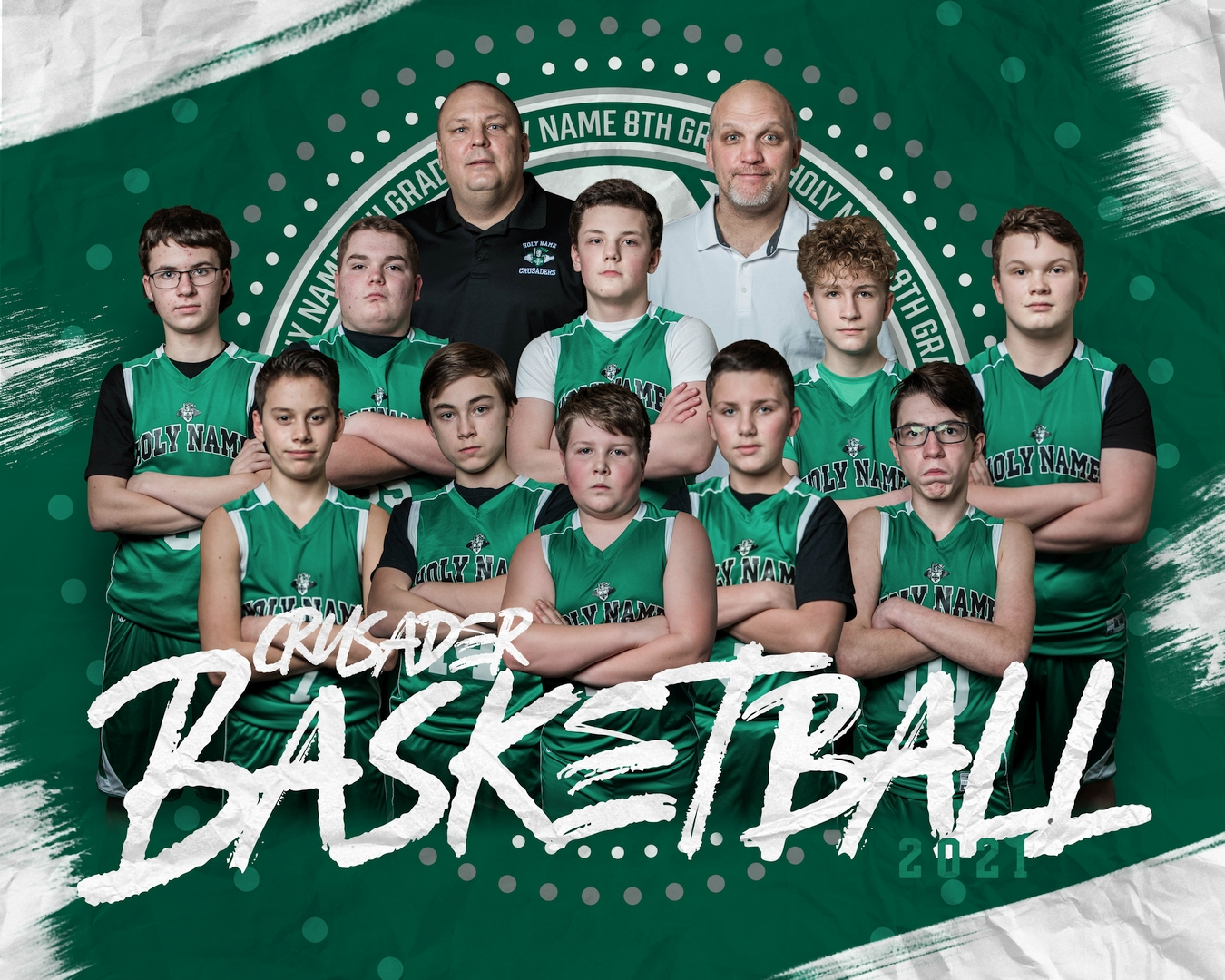 2021 8th Grade Basketball