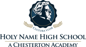 Holy Name High School - A Chesterton Academy
