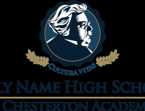 Headmaster – Holy Name High School
