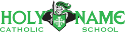 Holy Name Catholic School Logo